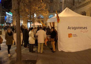 PAR Zaragoza exige la prolongación de Tenor Fleta como obra prioritaria de la ciudad