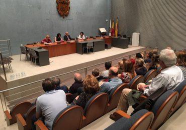 Comité Comarcal de la Mancomunidad Central de Zaragoza