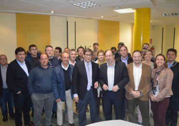 El Partido Aragonés espera que las comarcas no sufran recortes en los Presupuestos de Aragón para que no peligren los servicios que prestan