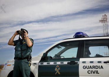 El PAR de la Hoya de Huesca plantea a la Comarca reclamar mayor dotación de medios para la Guardia Civil contra la inseguridad en el medio rural