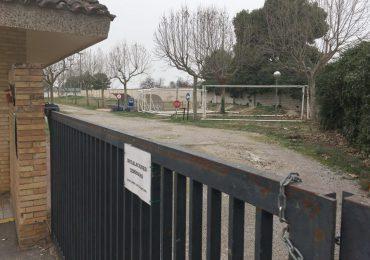 """El PAR de Huesca reclama al ayuntamiento que active un 'Plan B' para reabrir el camping de Huesca tras su """"fracaso político y de gestión"""""""