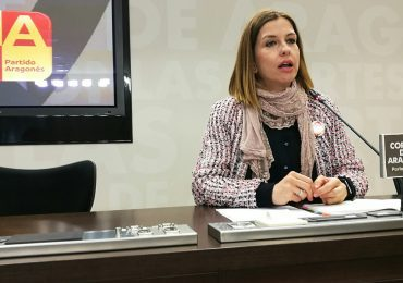 """María Herrero: """"La decisión de cerrar 28 aulas de la concertada es insensata y va en contra de la libertad de elección de centro para tus hijos"""""""