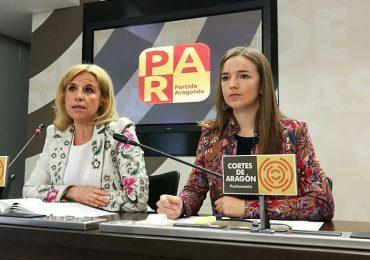 El PAR insta a la DGA a eliminar las trabas administrativas que frenan el fomento de la pesca recreativa y deportiva en Aragón