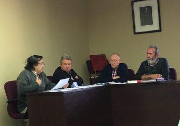 El PAR de Morata de Jalón exige explicaciones por un doble pago en las obras del centro cívico