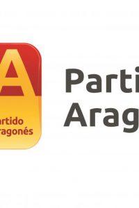 El Partido Aragonés (PAR) participará mañana en la manifestación contra el terrorismo en Barcelona