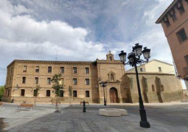 El PAR de Huesca plantea al ayuntamiento que no descarte la reversión del Seminario a la ciudad ante la ausencia de compromisos de DGA y Universidad