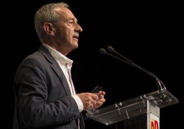 El PAR quiere sumar a la Diputación de Huesca al rechazo a posibles y futuros trasvases de aguas de los ríos de la cuenca del Ebro
