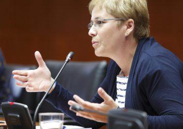 El PAR critica que la DGA tenga en vilo a más de 12.000 familias pendientes de ayudas por puro electoralismo