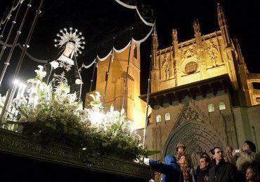"""El PAR de Huesca reclama al ayuntamiento atención y promoción turística para la Semana Santa oscense y sus """"valores y atractivos"""""""