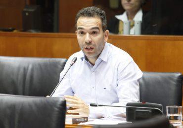 El PAR cuestiona al Gobierno de Aragón por su nula voluntad de evitar el daño que sus impuestos causan al empleo y futuro de HNE-Monzón