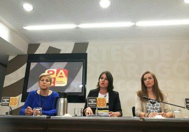 El PAR urge a la DGA a que ponga en funcionamiento centros de emergencia en Huesca y Teruel para mujeres víctimas de violencia machista