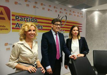 Aliaga rechaza la posibilidad de una solución bilateral Cataluña-Estado en la gestión del ACA y urge la convocatoria del Patronato