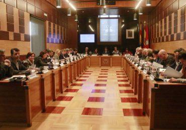 El PAR de Huesca ruega a los grupos municipales que el debate político sea presidido por la responsabilidad, respeto y colaboración para la ciudad