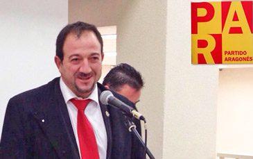 El Partido Aragonés en la Diputación de Teruel lleva la problemática de la provincia a Madrid para buscar soluciones