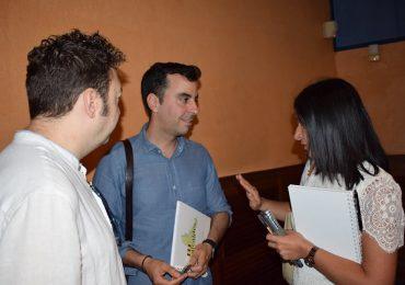 El PAR participa en el III Foro de Alcaldes