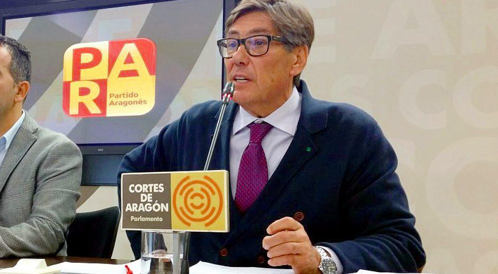 Entrevista a Arturo Aliaga 24 de octubre de 2017
