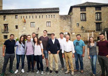 El Partido Aragonés planteará iniciativas para impulsar respuestas a las demandas de desarrollo y bienestar de los habitantes del Sobrarbe