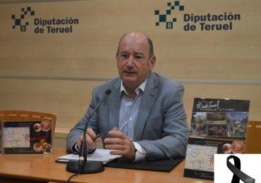 Fallece nuestro compañero, Francisco Martí, Diputado provincial y alcalde de Albarracín