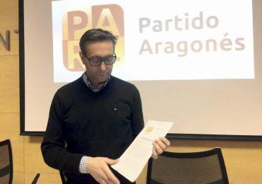 El Partido Aragonés de Barbastro exige cambios e impulso a la gestión en el área de Desarrollo del ayuntamiento