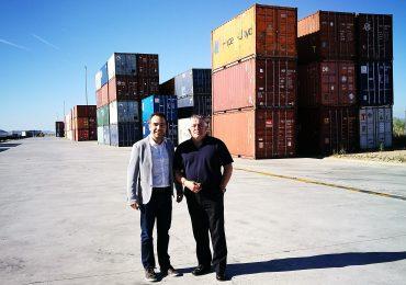 El PAR insiste a la DGA que reactive ya el plan del área logística e industrial Somontano-Cinca Medio-Litera en línea del gran proyecto internacional de TIM Monzón