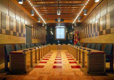El PAR-Huesca valora que el tripartito debe rectificar su gestión cansina y fracasos de dos años e impulsar avances reales para los oscenses
