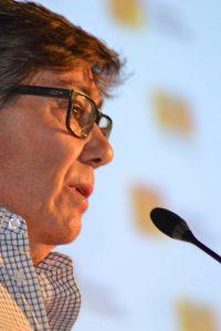 """Aliaga: """"El Gobierno de Aragón PSOE-CHA no tiene un proyecto de futuro para Aragón"""""""