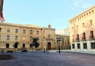 El PAR-Huesca exige a ayuntamiento, Universidad de Zaragoza y DGA que se tomen en serio el desarrollo del campus oscense