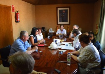Trabajo y optimismo en la Ribera Baja del Ebro