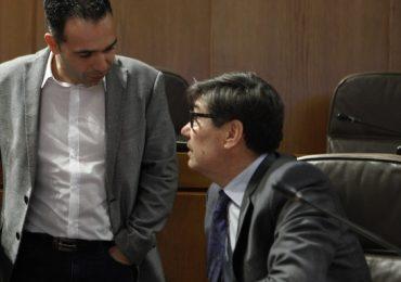 Las Cortes debatirán el lunes una propuesta del PAR para mejorar los servicios de los polígonos industriales en Aragón