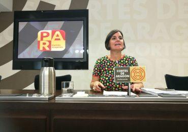 El PAR urge la comparecencia de Soro y la publicación de un Decreto Ley con regulación específica para los vehículos de alquiler con conductor (VTC)