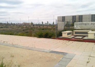 PAR Zaragoza reclama responsabilidad a PSOE, CHA y PODEMOS ante la falta de infraestructuras educativas de la zona sur de la ciudad