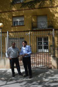 El Partido Aragonés cree que la cesión del COAM y sus futuros usos acumula demasiado retraso