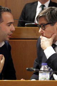 El Partido Aragonés reclama en las Cortes el impulso decidido al proyecto de área logística e industrial de Somontano-Cinca Medio-Litera
