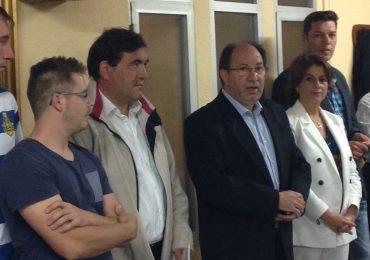 El Partido Aragonés reivindica celeridad para el construir el Centro de Día en el COAM y condiciona el apoyo a los Presupuestos municipales a este proyecto
