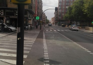 PAR Zaragoza  reclama al Ayuntamiento que tenga en cuenta a los vecinos y no improvise con los carriles bici