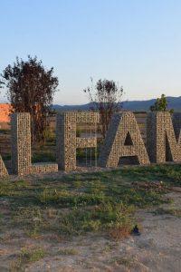 """""""Alfamén es un pueblo con futuro y esperanza"""""""