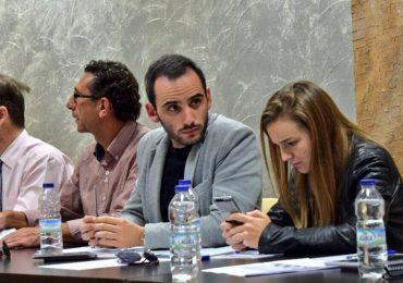 El Rolde y PAR Zaragoza muestran su apoyo a los trabajadores de Gamusinos y Birabolas en el Pleno del Ayuntamiento de Zaragoza