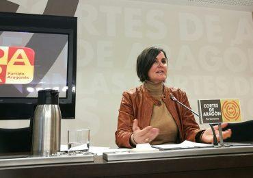 El PAR pide a la DGA que cambie la política fiscal para que ningún hijo heredero en Aragón tenga que pagar por herencias menores o iguales a 300.000 euros