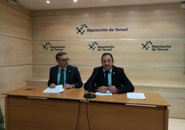 El Partido Aragonés en la Diputación de Teruel reclama soluciones inmediatas y permanentes a la falta de médicos en el medio rural