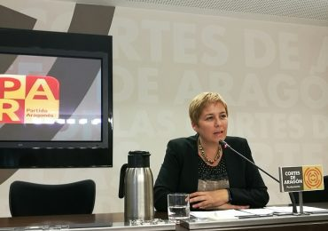 El PAR exige a la DGA que cubra ¡ya! la falta de médicos en los pueblos de Aragón para evitar la despoblación
