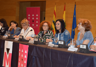 El PAR participa en la mesa redonda sobre experiencias locales de la ELEM