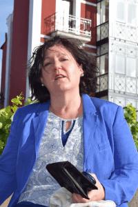 Entrevista a Miriam Domeque, Presidenta Comarcal de Cariñena