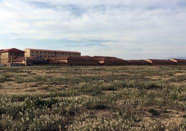 """El PAR valora que es una """"gran y muy positiva noticia"""" para Huesca la reapertura del cuartel Sancho Ramírez y su potencial ampliación"""