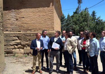 Arturo Aliaga celebra que la Audiencia de Huesca haya confirmado la sentencia que ordena la devolución de los bienes de Sijena