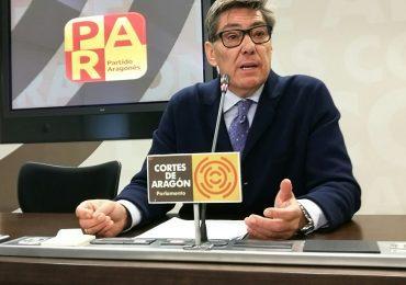 """El PAR acudirá a Madrid para exigir """"justicia y soluciones reales"""" para frenar la despoblación"""