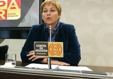 """El PAR exige al Gobierno de Lambán que cumpla su promesa y facilite """"inmediatamente"""" el inicio de obras del Hospital de Alcañiz"""
