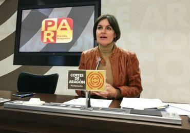 El PAR presenta enmiendas para lograr una Administración aragonesa «a la vanguardia» que garantice el mejor servicio al ciudadano