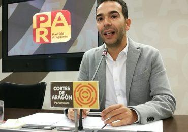 Guerrero (PAR) rechaza la violencia machista y lamenta el nuevo asesinato en Tenerife en el Día Internacional contra la Violencia de Género