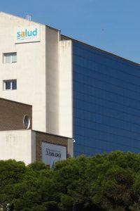 PAR-Huesca reclama a la DGA y a la Universidad que amplíen plazas, medios y cursos para Medicina en el campus oscense