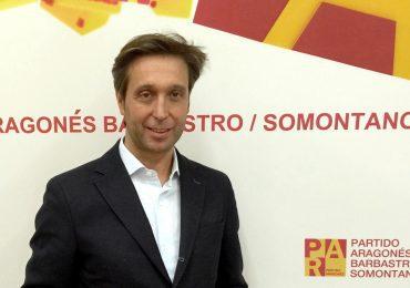 El PAR propone la iniciativa Barbastro Activo para motivar e impulsar acciones de emprendimiento laboral y empresarial
